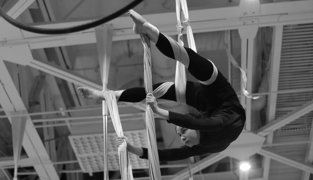 Студия Pole Dance