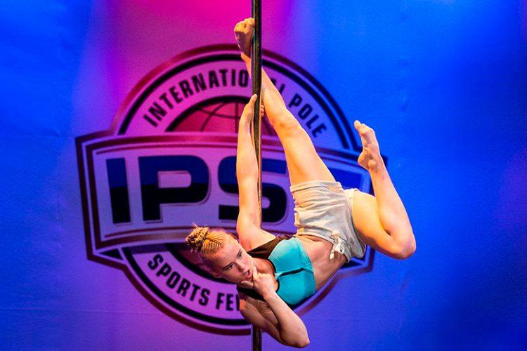 Золотой IPSF 2018