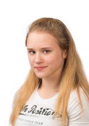 Ирина Макушина